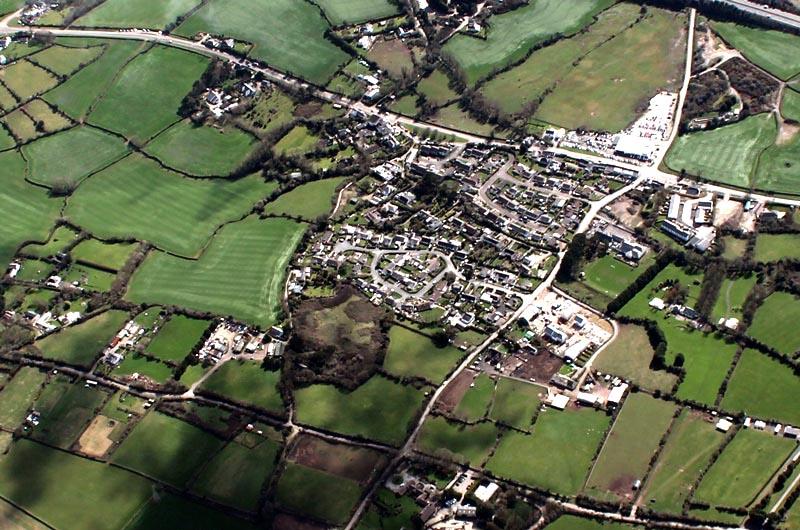 Blackwater housing scheme drop-in consultation event!