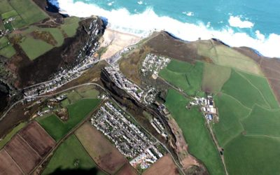 Notice of Election for New Councillor – Porthtowan Ward!
