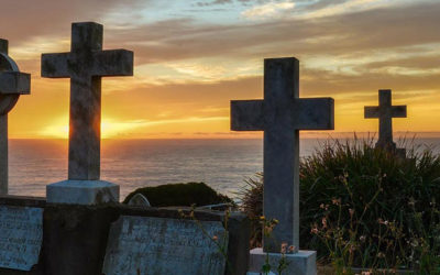 St Agnes & Mount Hawke Cemeteries – Latest Government Advice W/C 13th April 2020