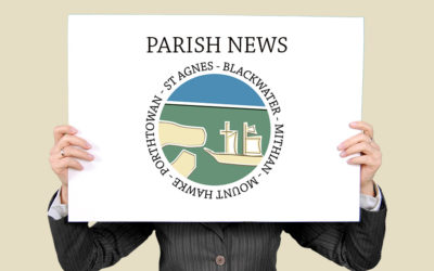 Statement on the Parish Council's plan regarding COVID-19 (Coronavirus)