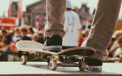 Mount Hawke Skate Park In Tokyo Olympics Bid