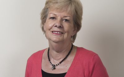 Cllr June Lane