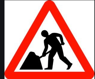 Road Works – Resurfacing works in Blackwater this week…